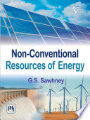 NON CONVENTIONAL RESOURCES OF ENERGY