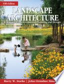 Landscape Architecture Fifth Edition