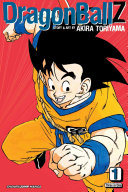 Dragon Ball Z, Vol. 1 (VIZBIG Edition)