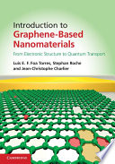 Introduction to Graphene Based Nanomaterials Book