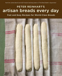 Pdf Peter Reinhart's Artisan Breads Every Day