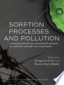 Sorption Processes and Pollution Book