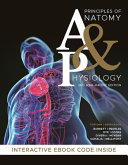 Cover of Principles of Anatomy and Physiology, 2nd Asia-Pacific Edition Hybrid