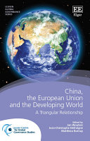 Pdf China, the European Union and the Developing World Telecharger