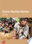 Cluster Munition Monitor 2010