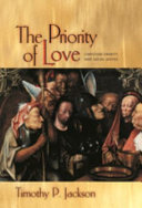 The Priority of Love ebook