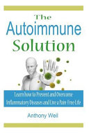 The Auto Immune Solution