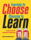 Pdf Learning to Choose, Choosing to Learn Telecharger