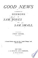 Good News  a Collection of Sermons