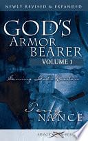 God S Armor Bearer Volume 1