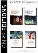 La revue pour l'histoire du CNRS.