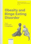 Obesity and Binge Eating Disorder