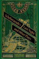Pdf Scheherazade's Last Night and Other Plays Telecharger