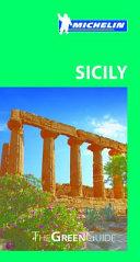 Michelin Green Guide Sicily