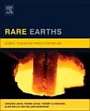 Rare Earths [Pdf/ePub] eBook