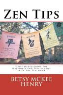 Zen Tips