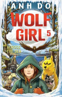 Across the Sea  Wolf Girl 5 Book PDF
