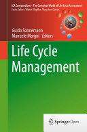 Life Cycle Management Pdf/ePub eBook