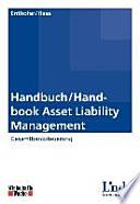 Asset Liability Management   Gesamtbanksteuerung
