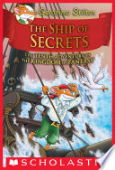 The Ship Of Secrets Geronimo Stilton And The Kingdom Of Fantasy 10