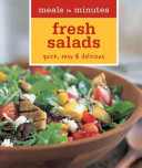 Meals in Minutes  Fresh Salads
