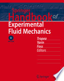 Springer Handbook of Experimental Fluid Mechanics