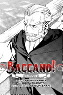 Baccano   Chapter 9  manga