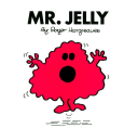 Mr Men Mr Jelly