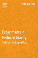 Pdf Experiments in Reduced Gravity