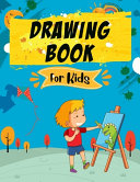 Drawing Book For Kids Book
