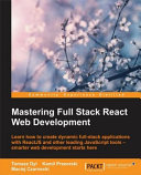 Mastering Full Stack React Web Development