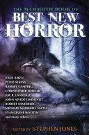 The Mammoth Book of Best New Horror 23 Pdf/ePub eBook