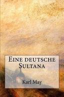 Eine Deutsche Sultana