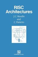 RISC architectures