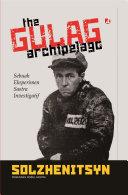 The Gulag Archipelago Pdf/ePub eBook