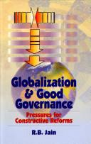 Globalization and Good Governance