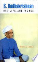 S Radhakrishnanhis Life And Works Book PDF