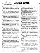 Official Steamship Guide International