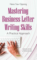 Mastering Business Letter Writing Skills Book