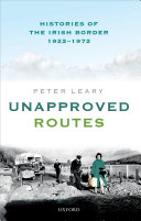 Unapproved Routes