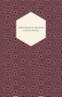 Pdf The Poems of Arthur Conan Doyle Telecharger