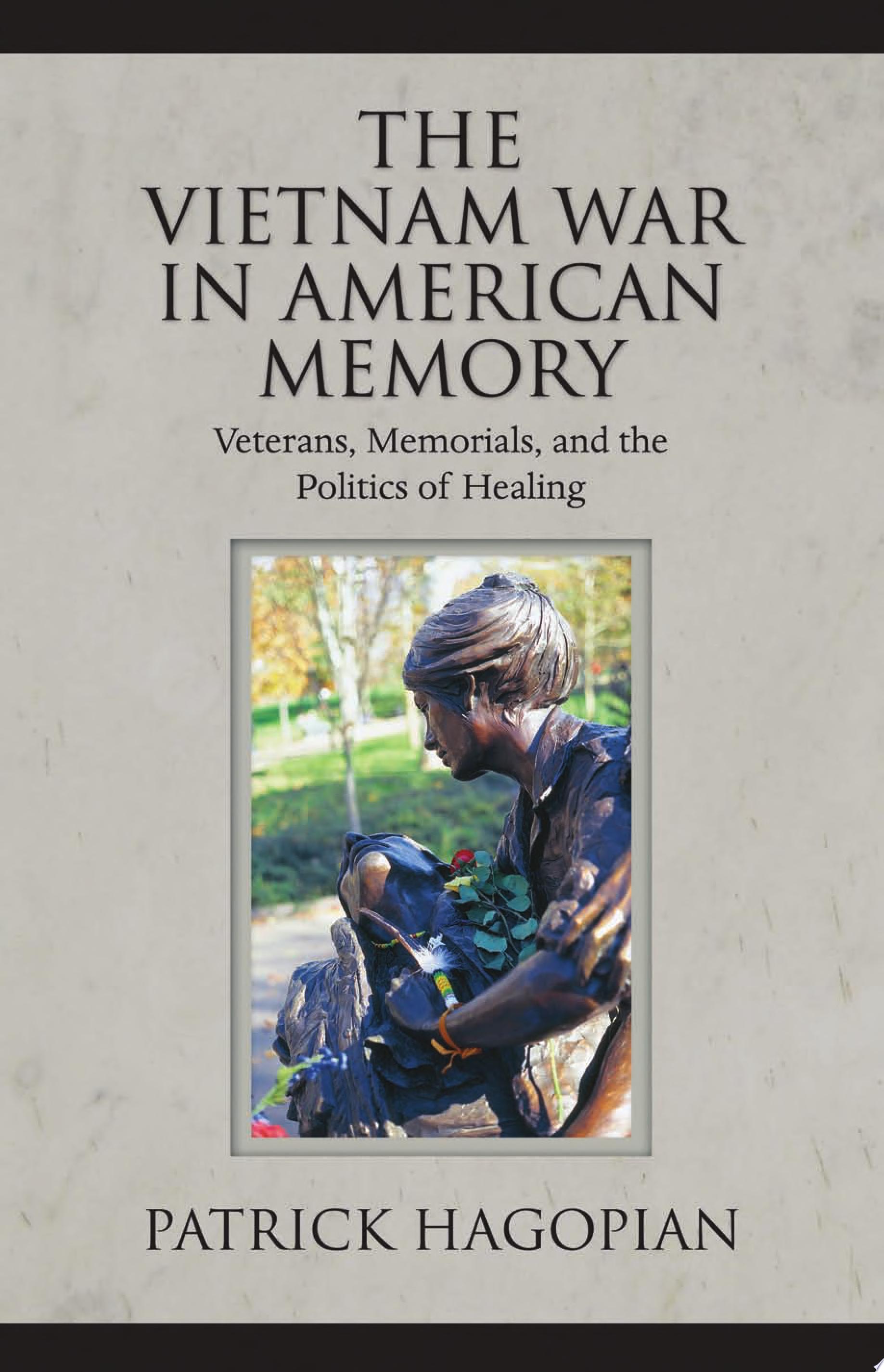 The Vietnam War in American Memory