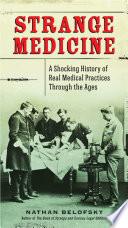 Strange Medicine PDF