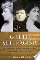 Gilded Suffragists PDF