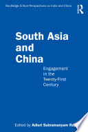 South Asia and China