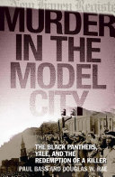 Murder in the Model City Pdf/ePub eBook