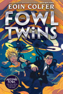The Fowl Twins [Pdf/ePub] eBook
