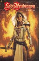 Lady Pendragon Vol  1