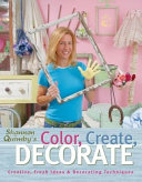 Shannon Quimby's Color, Create, Decorate