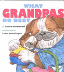 What Grandpas Do Best